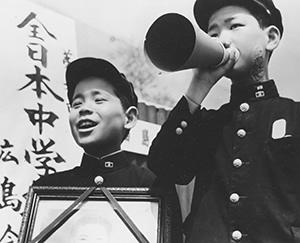 戦後独立プロ映画のあゆみ−力強く|作品解説3/ラピュタ阿佐ケ谷