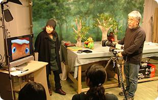 地下人形アニメスタジオ