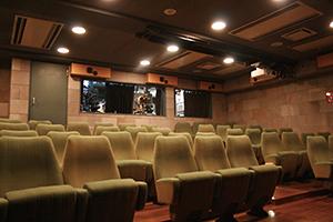 映画を映画館でみる/考える