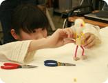人形アニメーションコース 画像1