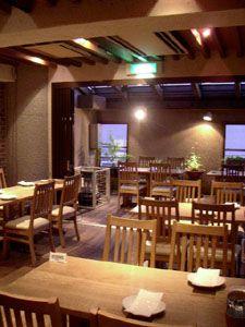 レストラン 山猫軒 (レストラン・ヤマネコケン)